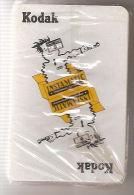 Jeu De Cartes Kodak 32 Cartes Avec Emballage - Playing Cards (classic)