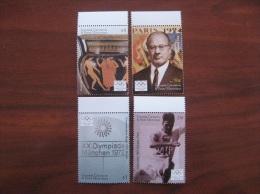 Grenada Carriacou  2004  MNH Def.glue One Stamp - Estate 2004: Atene