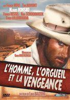L'Homme, L'orgueil Et La Vengeance Luigi Bazzoni - Western/ Cowboy