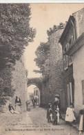 SAINT VALERY SUR SOMME (80) LA PORTE GUILLAUME - Saint Valery Sur Somme