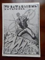 VII Battaglione D´Istruzione Universitari - Patriotiques