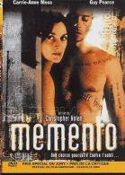 Memento Nolan Christopher - Policiers