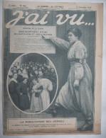 WW I;J�AI VU:1916:DOUAUMONT-VAUX..MAROC..ELECTIONS AMERICAINES.ACTUALITES.Etc..