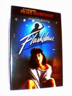 Flashdance Adrian Lyne - Comédie Musicale
