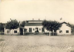 CARTE  PHOTO 10X15 : MARSEILLE -- Camp Sainte-Marie -- Vue Extérieure Des Cuisines - Marseilles