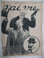 WW I;J�AI VU:1916:Gal GALLIENI.AVIATEUR GILBERT.POMPIERS de VERDUN.PRISONNIER.BATAILLE NAVALE du JUTLAND..Etc...