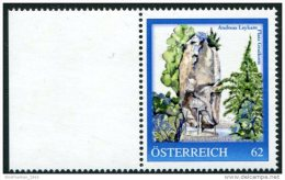 ÖSTERREICH / PM Nr. 8111636 / Andreas Leykam Platz Gratkorn / Postfrisch / ** - Personalisierte Briefmarken