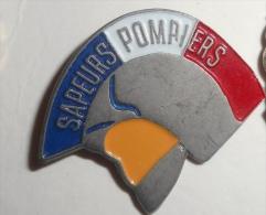 Pin´s POMPIER - Firemen