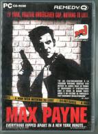Jeu PC Max Payne 2001 - PC-Games