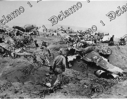 "FOTO Riproduzione """" Forze Armate AEREE  2a Guerra """" Senza Riferimenti - Guerre, Militaire"