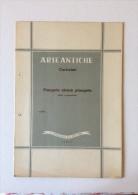 Carissimi - Piangete Ahimè Piangete - Musique & Instruments