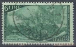 ITALIA REPUBBLICA - US 1948 (CATALOGO N.° 583) (2755) - 6. 1946-.. Repubblica