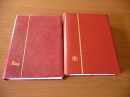 Collezione Belgio In 2 Album (m215) - Stamps