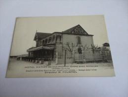 LACANAU Hôtel Marian - Other Municipalities
