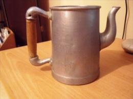 Cafetiere Aluminium Sans Couvercle - Autres