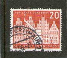 BRD Nr: 230 Gestempelt - [7] Federal Republic