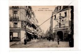 Rennes , Rue D'Antrain - Rennes