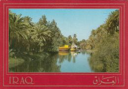 IRAQ - Abu Khaseeb - Basrah - Iraq