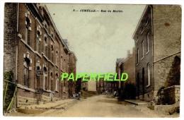JEMELLE - 3 - Rue Du Morlet - Rochefort
