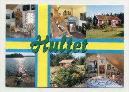 SWEDEN - AK 225391 Smaland - Slätthög - Hultet - Zweden