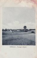 SOMALIE ( 2 CARTES ) - SOMALIA - PAESAGGIO INDIGENO - SOMALIA BAMBINO SOMALO - Somalie