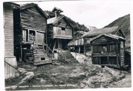 SC1173   REISHEIM : Turiststasjon - Norway