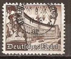 Michel 739 O - Deutschland