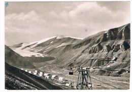 SC1191     LONGYEARBYEN - Noorwegen
