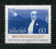 Berlin West Nr.627         **  Mint        (1516) - Berlin (West)