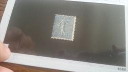 LOT 251182 TIMBRE DE FRANCE  NEUF* N�132 VALEUR 84 EUROS