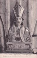 CPA La Chaise-Dieu - Abbaye - Reliquaire De Saint-Robert (13258) - La Chaise Dieu