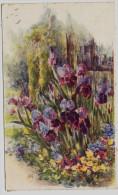Raphael TUCK & SONS - My Cottage Garden - Tuck, Raphael
