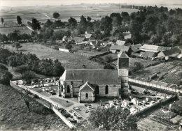 C4186 Cpsm 80 Bouquemaison - L'Eglise - Non Classés