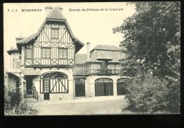 Yvelines 78 Migneaux FA 3 Ecuries Du Château De La Coudraie - France