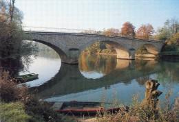 (D)  77  Saacy  Sur  Marne  Le Pont - Autres Communes