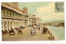 S2783- Singapore - Collver Qual - Singapour