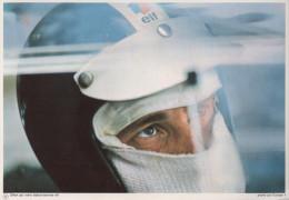 Collection ELF N° 21- Patrick DEPAILLER Pilote ELF - Automobile - F1