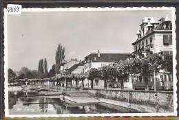 DISTRICT DE LAVAUX /// LUTRY - LES QUAIS - TB - VD Vaud