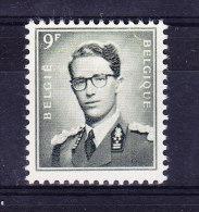 BELGIQUE, N*1073  **, 9Fr Type Marchand, TB. (LOT355) - 1953-1972 Glasses