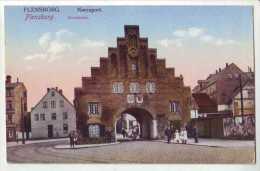 Flensborg - Flensburg - Flensburg