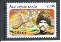 Az 0575  Azerbaijan Aserbaidschan 2004 - Azerbaïjan