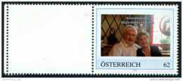 ÖSTERREICH / PM Nr.8105810 / Perlenhochzeit - 30 Glückliche Ehejahre / 62 Cent / Postfrisch / ** - Personalisierte Briefmarken