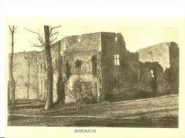 Autres. Capellen. Le Chateau De Koerich. - Autres