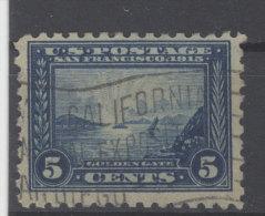 USA Michel No. 205 C gestempelt used