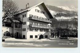 SCHRUNS IM MONTALON -Hôtel Taube. - Schruns