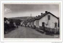 58 - La Machine - Route De La Meule - La Machine