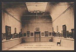DF / 81 TARN / ALBI / MUSÉE / VUE GENERALE DE LA COLLECTION DES PEINTURES DE HENRI DE TOULOUSE-LAUTREC - Albi