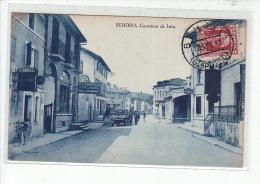ESPAGNE - BEHOBIA - Carretera De Irun - Très Bon état - Espagne