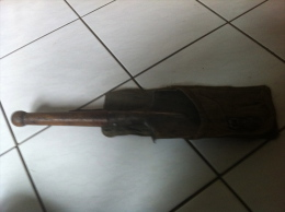 Pelle Russe 2EME GM - Equipment