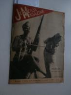 Jeunesse Magazine 35 (27/08/1939) : Julhès, Canada, Messerschmitt, Pellos, - 1900 - 1949